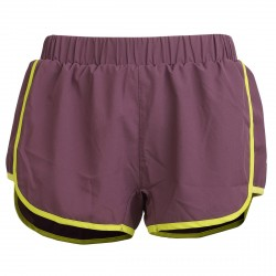 Trail running shorts Rock Experience Speedy Woman purple