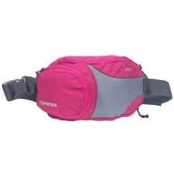 Trekking bum bag Rock Experience Link fuchsia