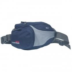 Trekking bum bag Rock Experience Link blue