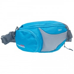 Trekking bum bag Rock Experience Link turquoise
