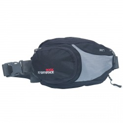Trekking bum bag Rock Experience Link black