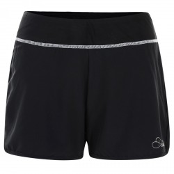Running shorts Dare 2b Succession Woman black