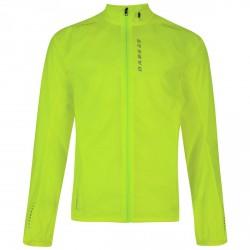 Rain jacket Dare 2b Ensphere II Man fluro yellow