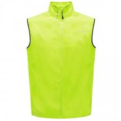 Chaleco para lluvia Dare 2b Fired Up Hombre amarillo fluo