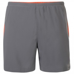 Shorts running Dare 2b Undulate Hombre gris