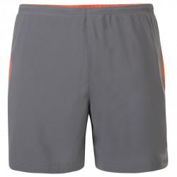 Shorts running Dare 2b Undulate Uomo grigio