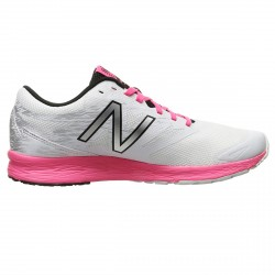 Zapatos running New Balance WFLSHLW1 Mujer blanco
