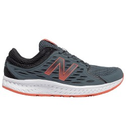 Running shoes New Balance M420LT3 Man grey