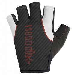 Bike gloves Zero Rh+ Zero black