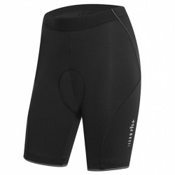 Bike shorts Zero Rh+ Fusion Woman black