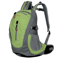 Trekking backpack Astrolabio Z89L green