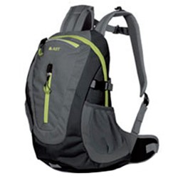 Trekking backpack Astrolabio Z89L grey