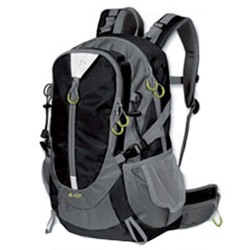 Trekking backpack Astrolabio Z89J grey