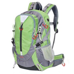 Trekking backpack Astrolabio Z89J lime