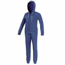 Tracksuit Astrolabio F78H Woman blue