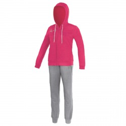 Tracksuit Astrolabio F78H Woman red
