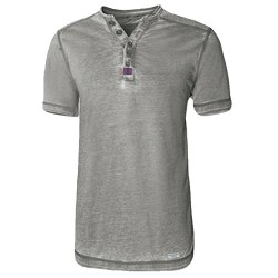 T-shirt Astrolabio CL9K Man grey
