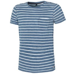 T-shirt Astrolabio CL9M Man blue-white