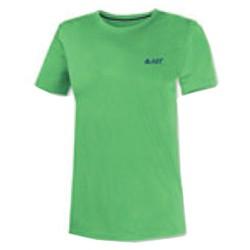 T-shirt trekking Astrolabio N57M Uomo verde