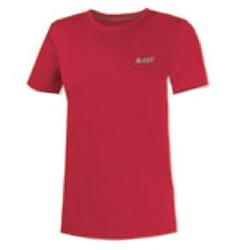 T-shirt trekking Astrolabio N57M Hombre rojo