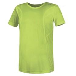 T-shirt trekking Astrolabio N57P Hombre lime
