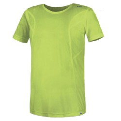 T-shirt trekking Astrolabio N57P Man lime