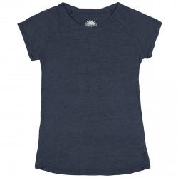 T-shirt Colmar Originals Mag Femme bleu