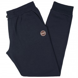 Pantalon survêtement Colmar Originals Will Homme bleu