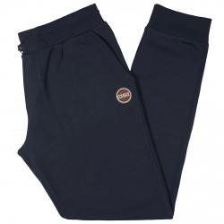 Pantalone felpa Colmar Originals Will Uomo blu