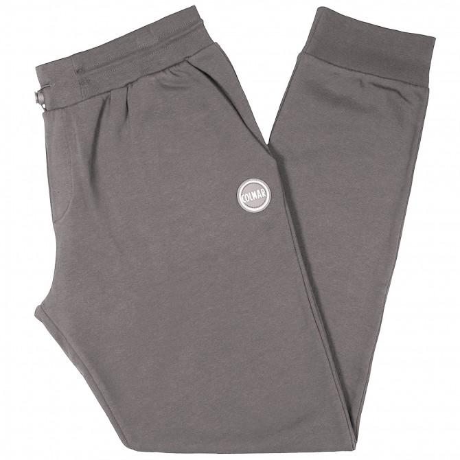 Pantalone felpa Colmar Originals Will Uomo tortora