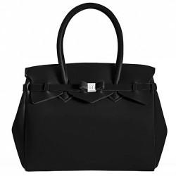 Borsa Save My Bag Miss nero