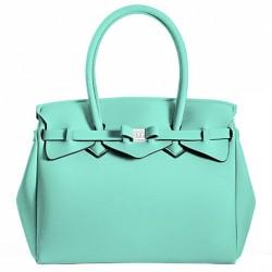 Bag Save My Bag Miss teal