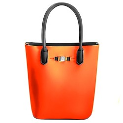Bolsa Save My Bag Popstar naranja