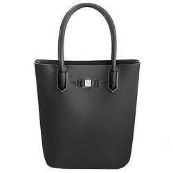 Borsa Save My Bag Popstar nero