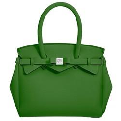Sac Save My Bag Petite Miss vert sombre