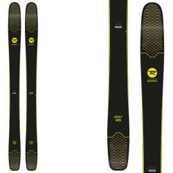 Ski Rossignol Soul 7 HD + bindings V614