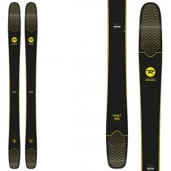 Ski Rossignol Soul 7 HD + fixations V614