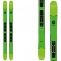 Esquí Rossignol Smash 7 (Xpress2) + fijaciones Xpress 11 B93