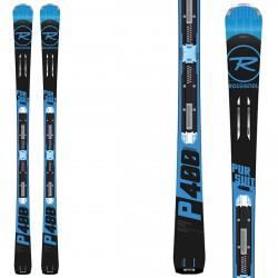 Esquí Rossignol Pursuit 400 Carbon (Konect) + fijaciones Nx 12 Konect Dual