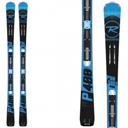 Ski Rossignol Pursuit 400 Carbon (Konect) + bindings Nx 12 Konect Dual