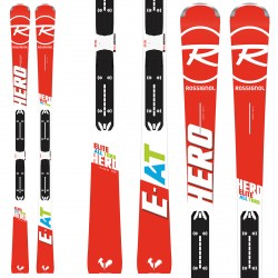 Sci Rossignol Hero Elite All Turn (Xpress) + attacchi Xpress 11 B83