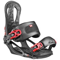 fijaciones snowboard Head Nx Two