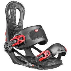 snowboard bindings Head Nx Two
