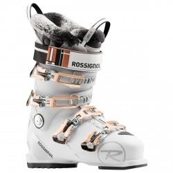 Chaussures ski Rossignol Pure Pro Heat blanc