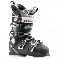 Ski boots Rossignol Pure Elite 70 black