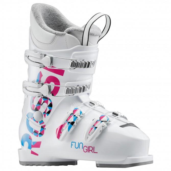 Ski boots Rossignol Fun Girl J4
