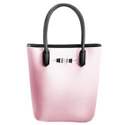 Borsa Save My Bag Popstar rosa