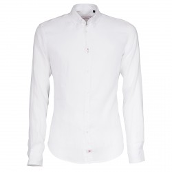 Camicia Canottieri Portofino Uomo bianco