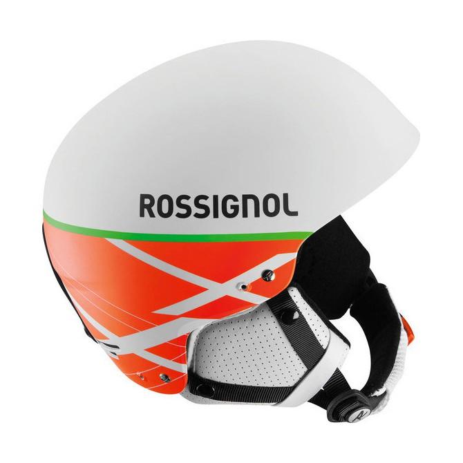 casco sci Rossignol Hero 8 SL + mentoniera