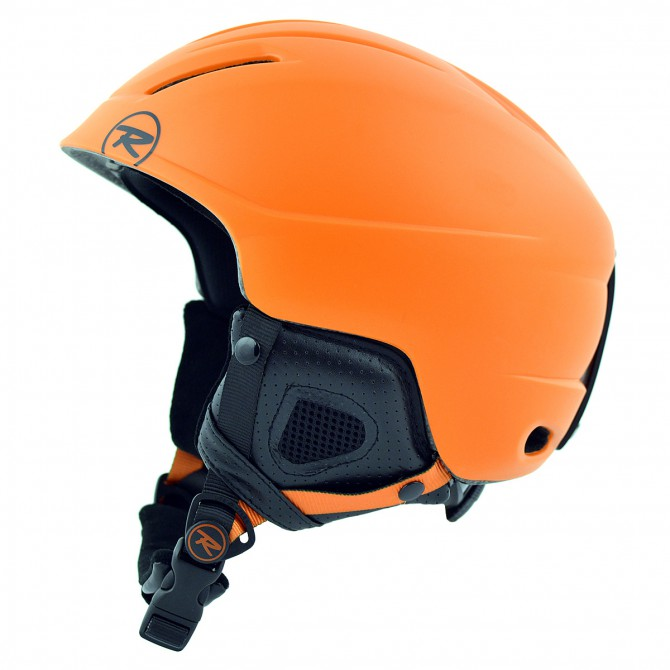 Casco sci Rossignol Rh2 Exp arancione